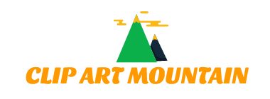 Clip Art Mountain